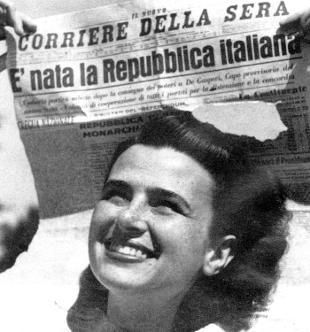 Votazione 1946