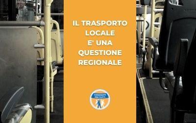 Cermenate: il trasporto locale è una questione regionale